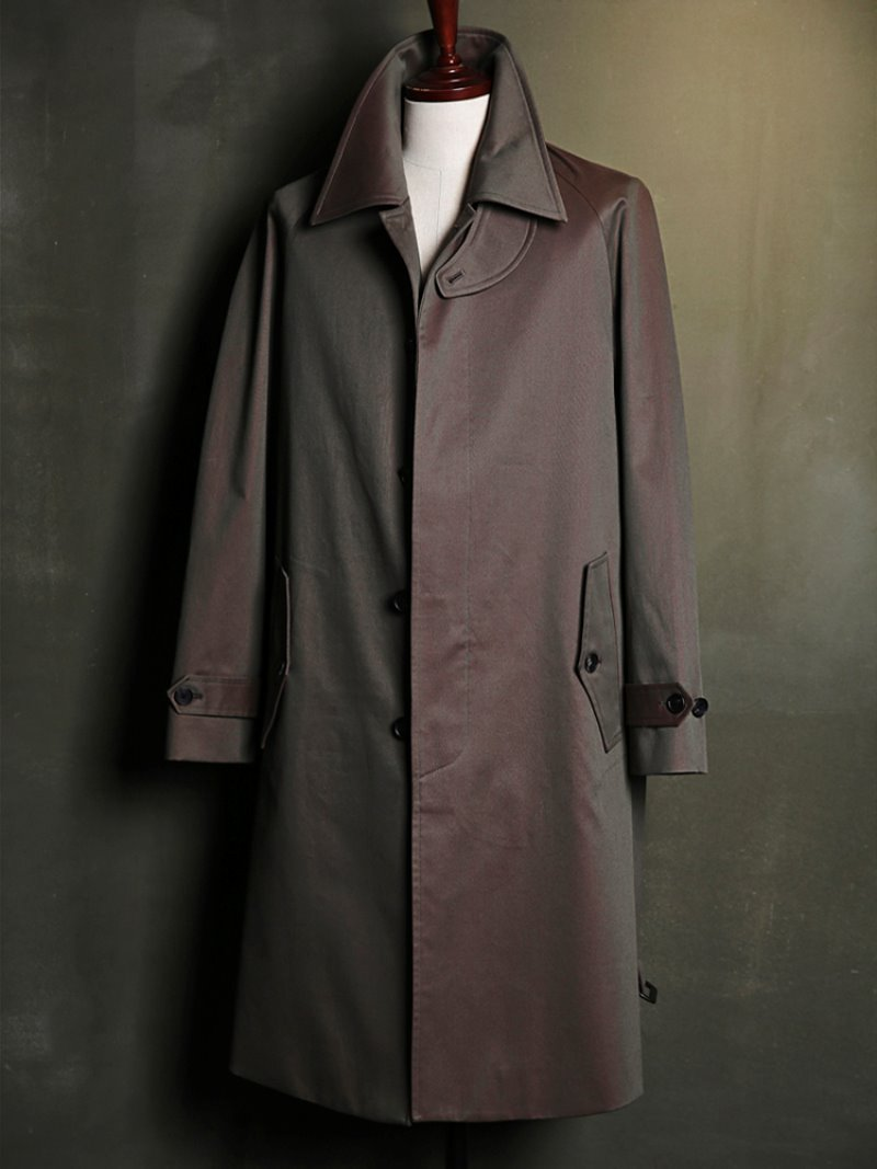 O'Solaro Trench Coat